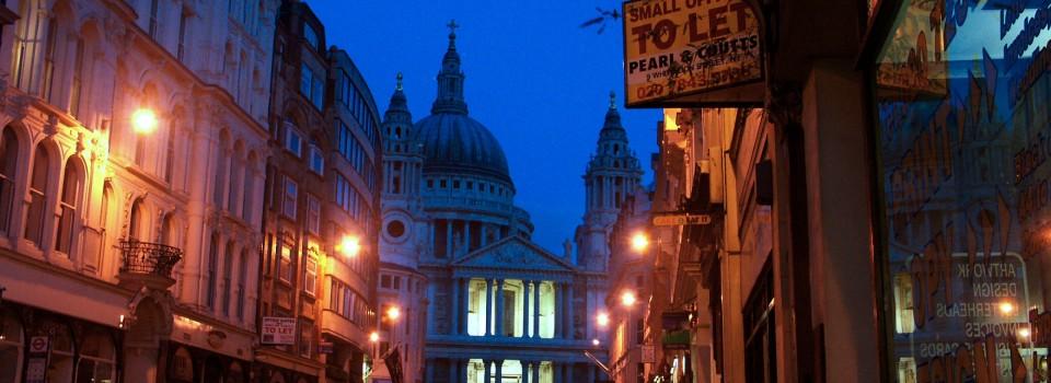 Von Klassik bis Rock ist in London alles zu finden