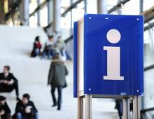 Auf einen Blick: die Touristen-Informationszentren europäischer Hauptstädte